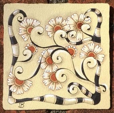 patterns: henna drum, btl joos