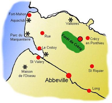 A voir en Baie de Somme