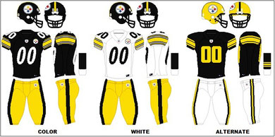 best website a6641 ed412 Uniform - steelerstotalss jimdo page!