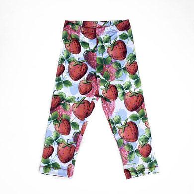 Capri aux fraises