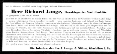 Quelle:Deutschen Uhrmacher-Zeitung vom 5.Nov.1932