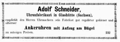 Inserat-Beilage DUZ 1877 [4]