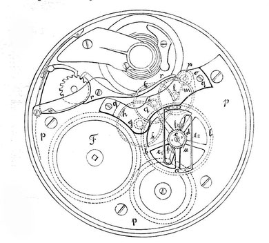 Zeichnung zur Patentschrift Nr.182