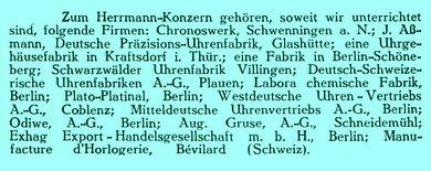J. Assmann - eine Firma unter vielen [16]