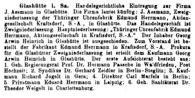 AJU Nr.3 v. 1.Febr. 1919 S. 25
