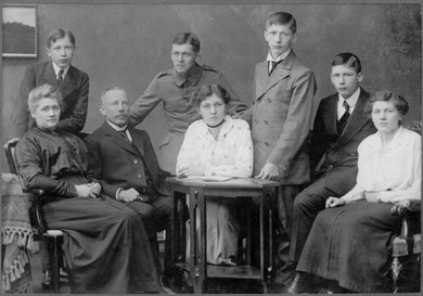Familie Paul Schröder
