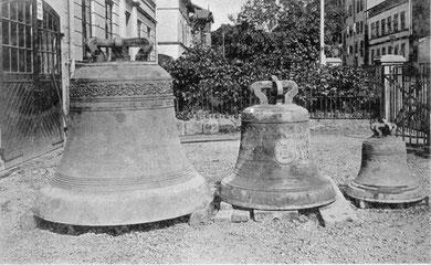 Glocken 1917