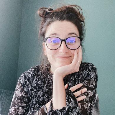 Romance New Adult, Autrice francaise Alicia Garnier