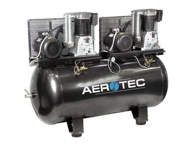 AEROTEC TANDEM-KOMPRESSOR AK28-500