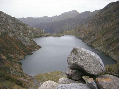 étang du Garbet
