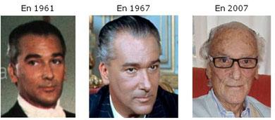 acteur José Luis de Vilallonga