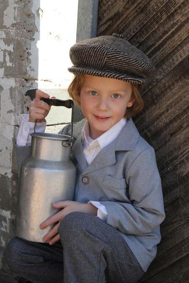 beim Milchbauer