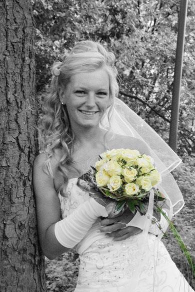 Hochzeit in Marl 2011