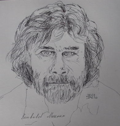 Reinhold Messmer