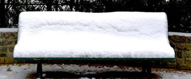 p.ordonneau. paris sous la neige. 20