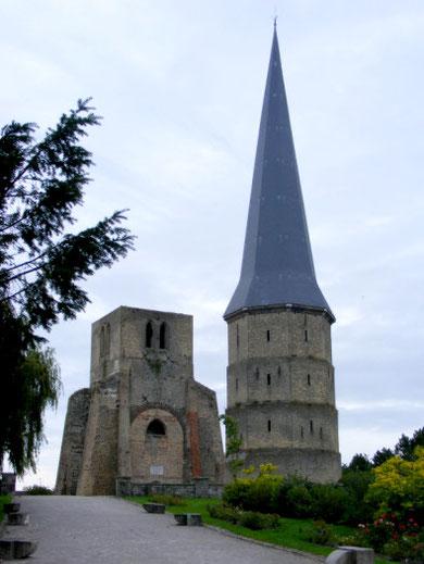 Abbaye de Saint Winoc