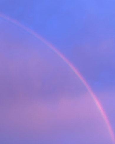 瀬戸内の虹