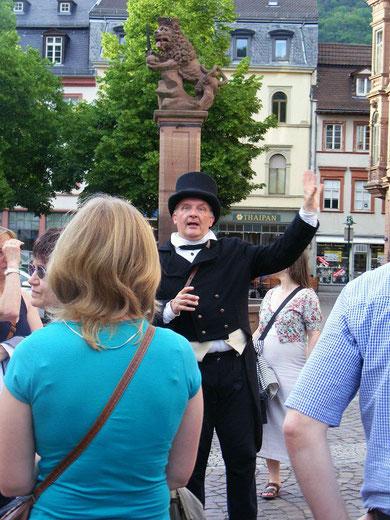 Stadtführungen in Heidelberg 3