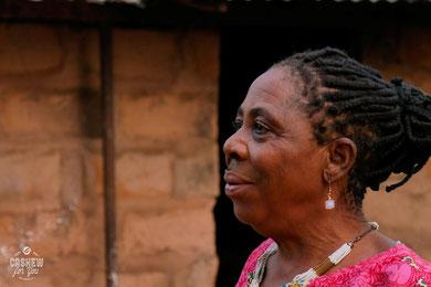 Cashewplantage in Nigeria