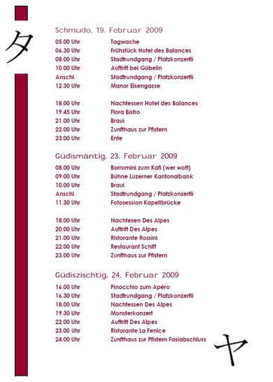 2009_Programm