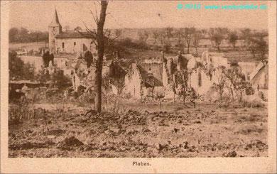 Feldpostkarte 1916