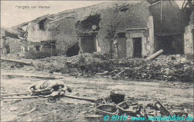 Forges vor Verdun 1917