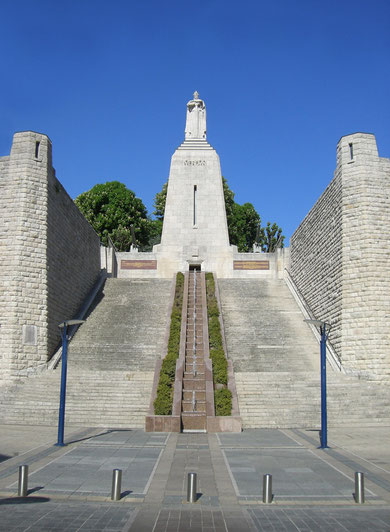 Verdun, Siegesdenkmal