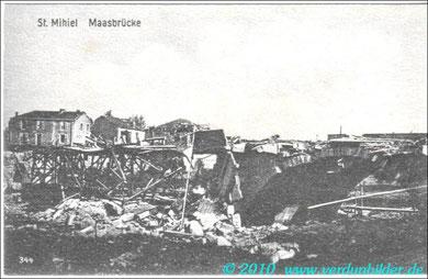 St. Mihiel Maasbrücke