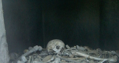 Verdun Bodenfunde