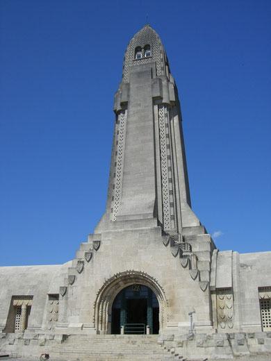 Verdun Beinhaus