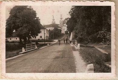 alte Bundesstraße 1935