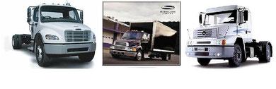 taller especialista en camiones