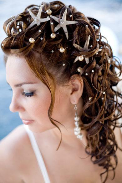 """Шпильки для волос """"Морские звезды"""" (натуральные, морские звезды"""" 1шт. 50 грн"""