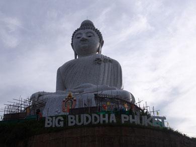 BIG仏陀
