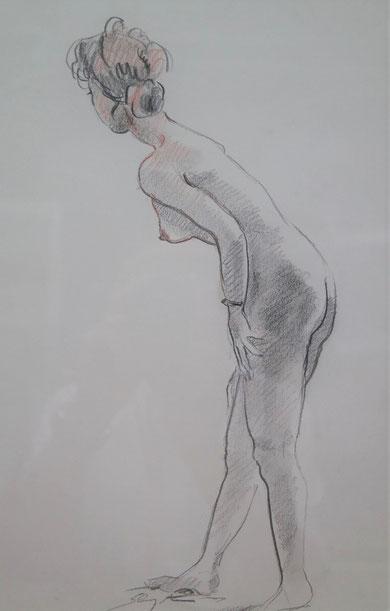 """te_koop_aangeboden_een_""""naakt_tekening""""_van_de_kunstenaar_jan_sluijters_jr_1914-2005"""