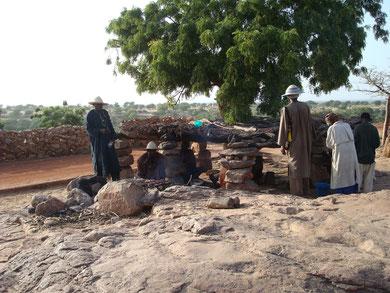 Toguna - Mali
