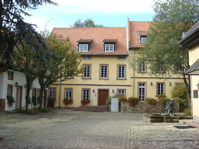 Anhäuser Mühle