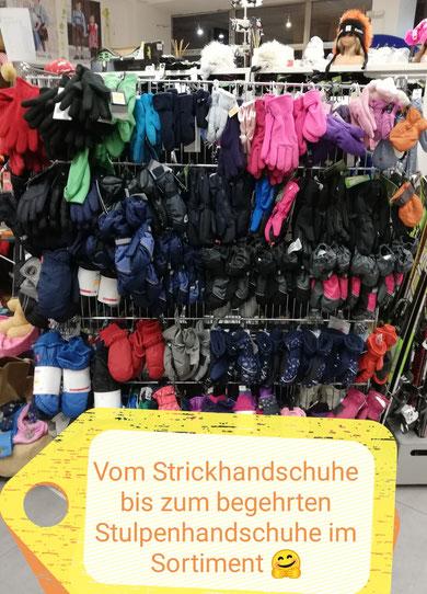 Wasserdichte Schnee Handschuhe in RIesen Auswahl im Wandls Gwandl
