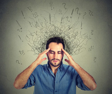 Estrés, Ansiedad y Sobrepeso
