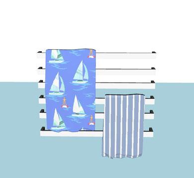 sèche serviettes
