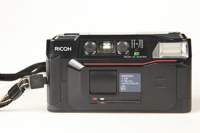 RICOH  FF 70  ©  engel-art.ch