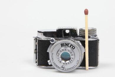 SANWA  MYCRO IIIA  ©  engel-art.ch