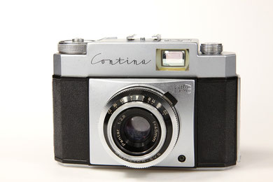 ZEISS Ikon Contina Ic  ©  engel-art.ch