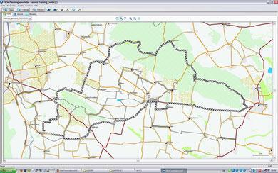 Karte 24.07.2011