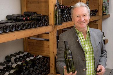 Weinladen, Leopold Küssler