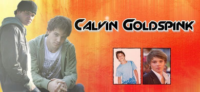 Calvin Goldspink - klick mich...