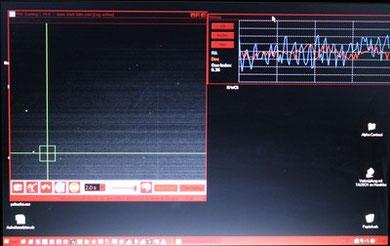 Screenshot: Guiding mit PHD