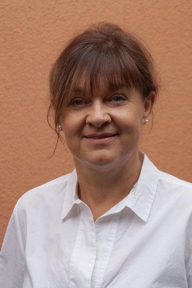 Schwester Heike ist zertifizierte Impfassistentin. Außerdem liegt ihr Schwerpunkt in der Betreuung der urogynäkologischen Patienten