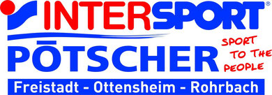 Logo Intersport Pötscher