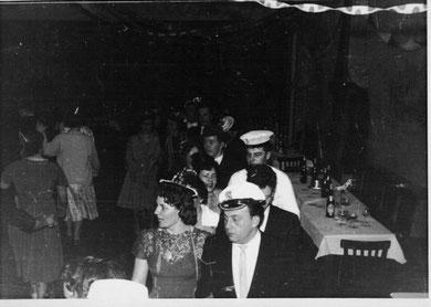 Fasching 1967